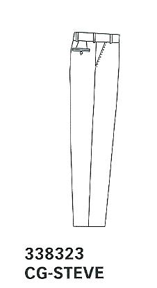 BLACK LINE MODERN FIT GUABELLO SUIT 60-048N1