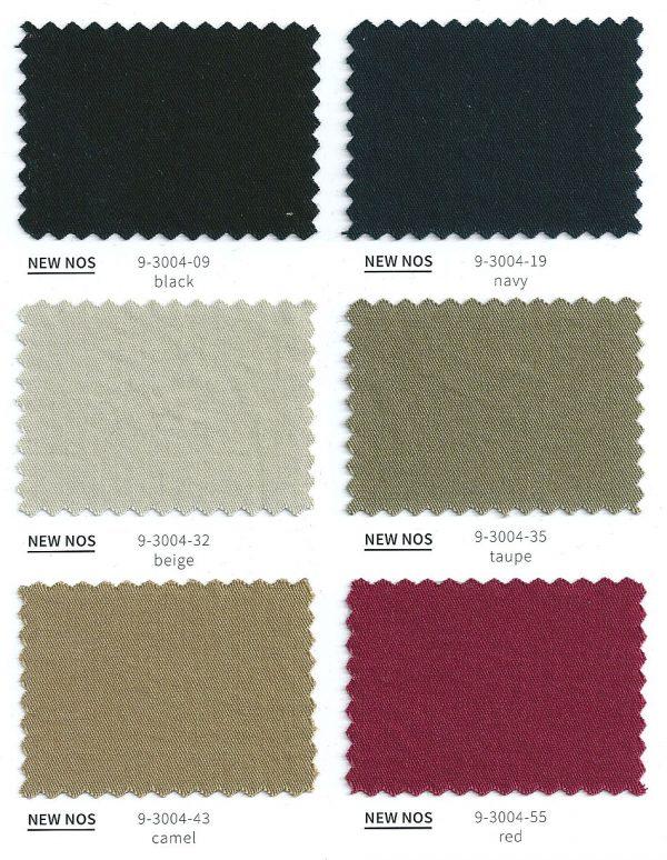 Bonn constant colour cotton chinos 3004