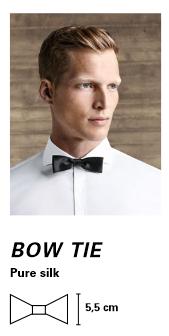 Bow Tie - 5.5cm