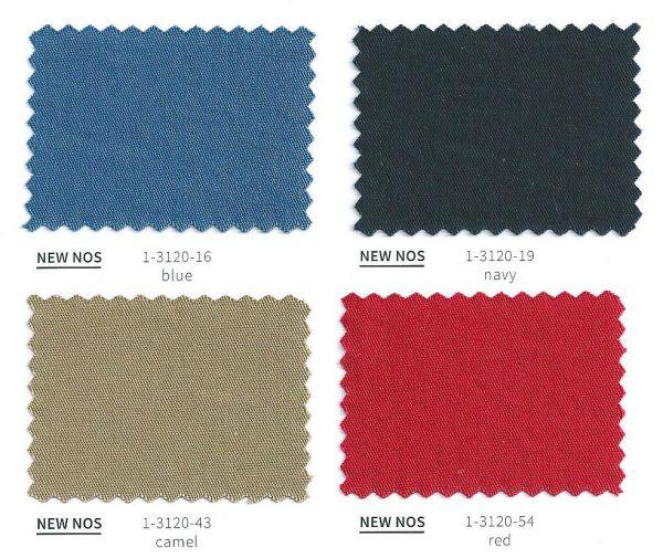 B-Palma cotton stretch bermuda shorts 3120
