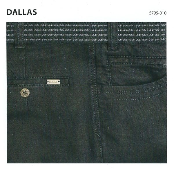 DALLAS Comfort Fit 5795