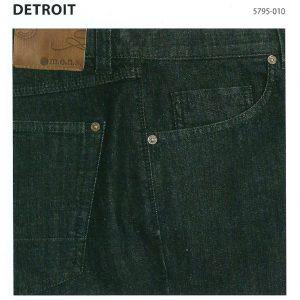 DETROIT Modern Fit 5795