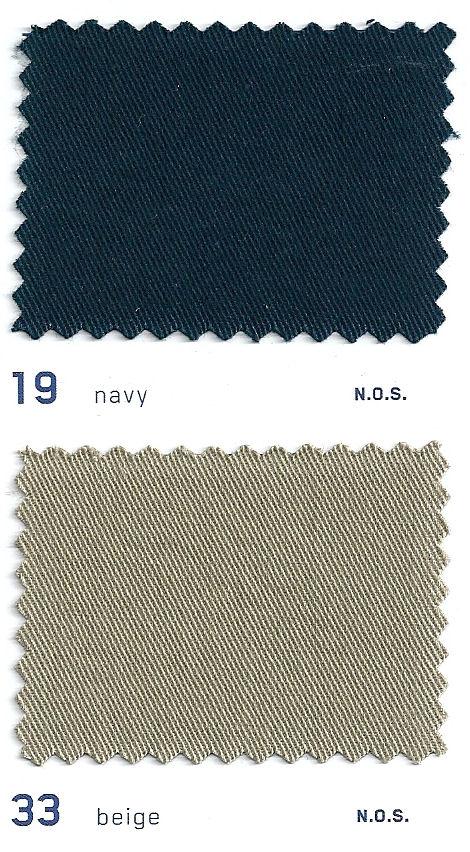 M5 Chino Casual Cotton Chinos 6001
