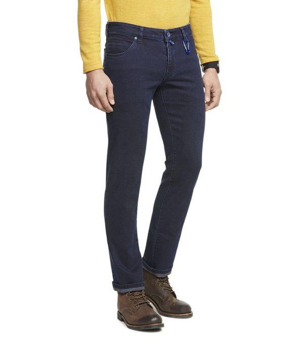 M5 Regular super stretch overdyed jeans 6210