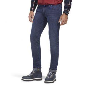 M5 Super-Slim ultra stretchy vintage jeans 6221