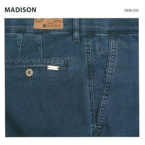 MADISON Modern Fit 5838
