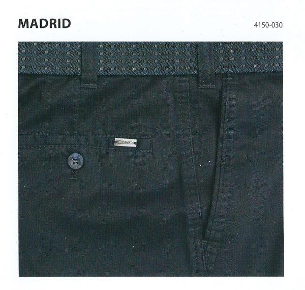 MADRID Comfort Fit 4150