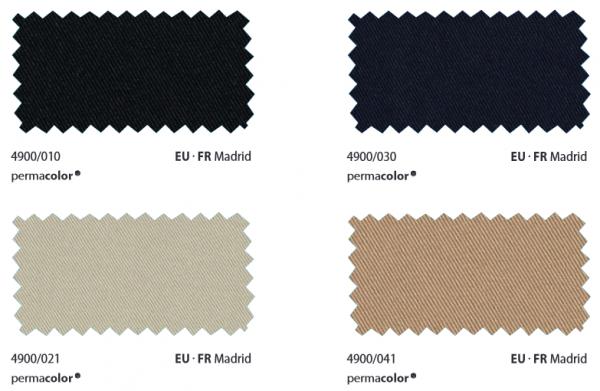 MADRID Comfort Fit 4900