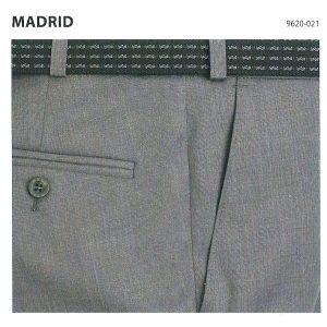 MADRID Comfort Fit 9620
