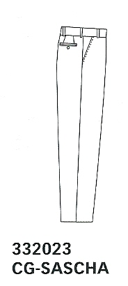 MODERN FIT REDA SUPER 110'S SUIT 50-042S0