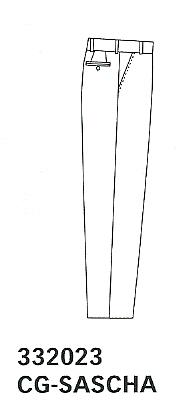 MODERN FIT REDA SUPER 110'S SUIT 60-053N3