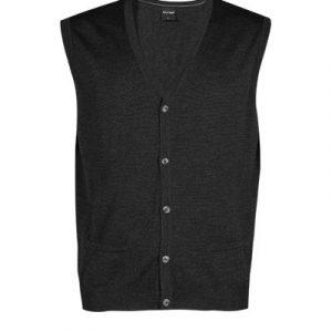 OLYMP Extra fine merino wool Vest