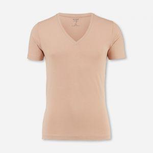 OLYMP Level 5 Deep V-Neck T-shirt
