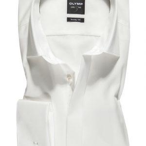 OLYMP Level 5 soiree Uni body fit New York Kent Collar