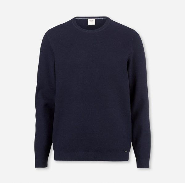 OLYMP Level Five Crew Neck sweater