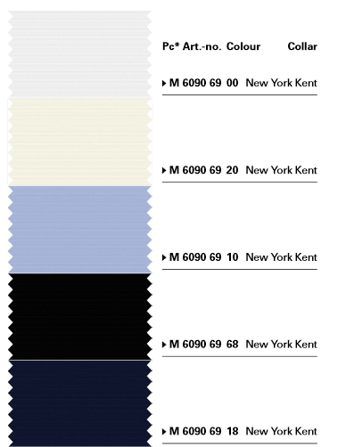 OLYMP Level Five Extra Long Sleeve Uni New York Kent
