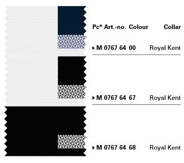 OLYMP Level Five Long Sleeve Royal Kent