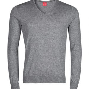 OLYMP Level Five V-neck sweater