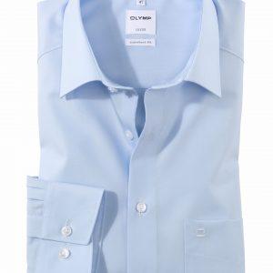 OLYMP Luxor Comfort Fit Ex. Short Sleeve Uni New Kent