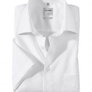 OLYMP Luxor Comfort Fit Short Sleeve Uni New Kent