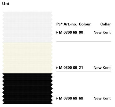 OLYMP Luxor modern fit Ex. Long Sleeve Uni New Kent