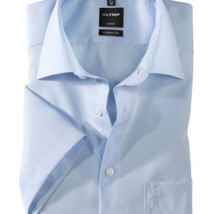 OLYMP Luxor modern fit Short Sleeve Uni New Kent