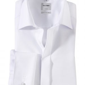 OLYMP Luxor soiree Uni comfort fit New Kent Collar