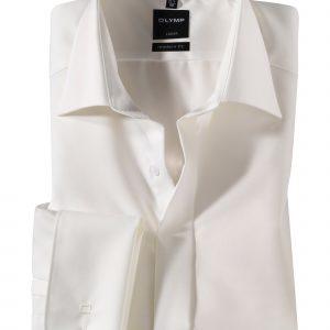 OLYMP Luxor soiree Uni modern fit New Kent Collar Ex. Long