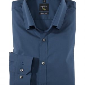 OLYMP No. Six Long Sleeve Uni Under Button-Down