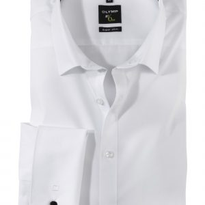 OLYMP No. Six Long Sleeve Uni Urban Kent Double Cuff