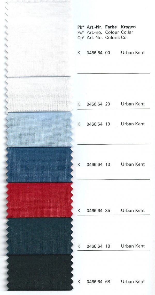 OLYMP No. Six Long Sleeve Uni Urban Kent