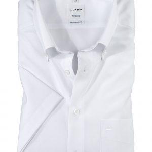 OLYMP Tendenz Short Sleeve Uni - Button-Down Collar