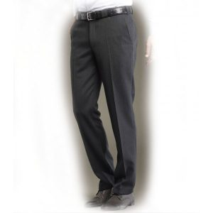 Oslo tricotine wool chinos 111