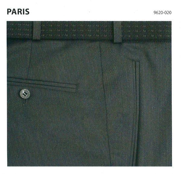 PARIS Comfort Fit 9620