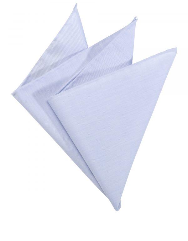 Pocket Square - Plain Cotton