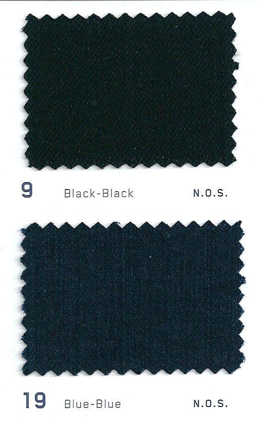 M5 Slim super stretch jersey denim 6206