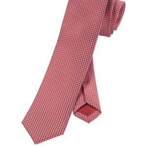 Slim Tie - Check