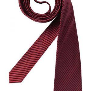 Slim Tie - Fine Stripe