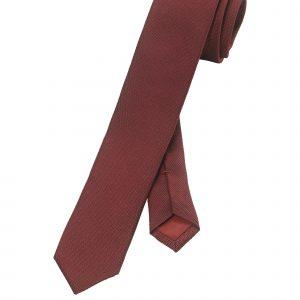 Super Slim Tie - Flecked