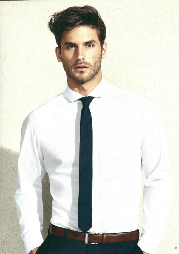 Super Slim Tie - Plain